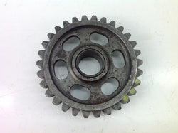 HONDA CR 500 KICK START IDLE GEAR (3) 0084B