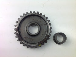 HONDA CR 500 KICK START IDLE GEAR (1) 0084B