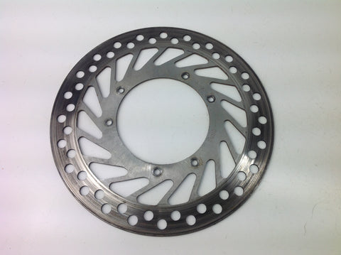 HONDA CR 250 2001 FRONT BRAKE DISC 0002C