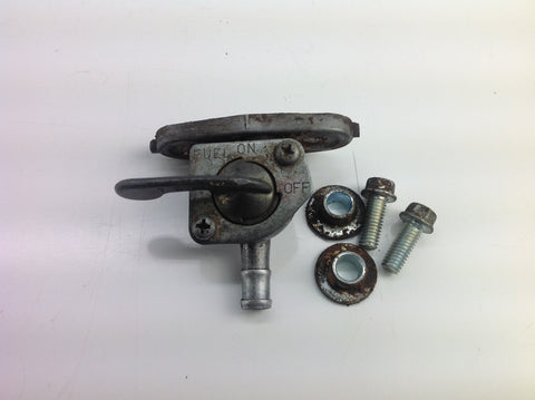 HONDA CR 250 2001 FUEL TAP 0002C