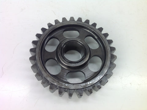 HONDA CR 250 2001 KICK START IDLE GEAR 0002C