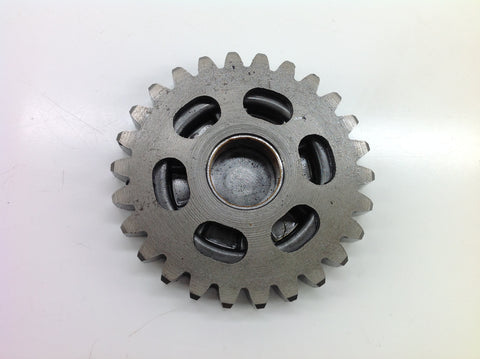 KAWASAKI KXF 250 2009 SPRAG CLUTCH STARTER ONE WAY GEAR 0003C