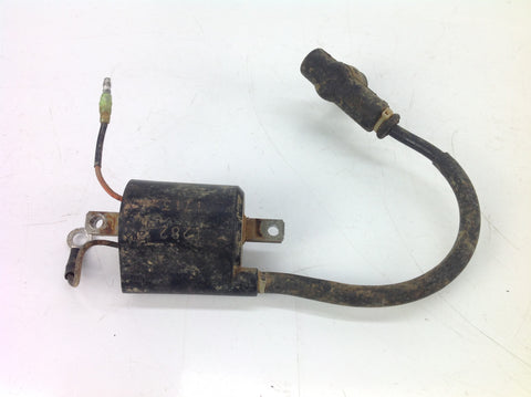 KAWASAKI KX 125 2002 IGNITION COIL Z145