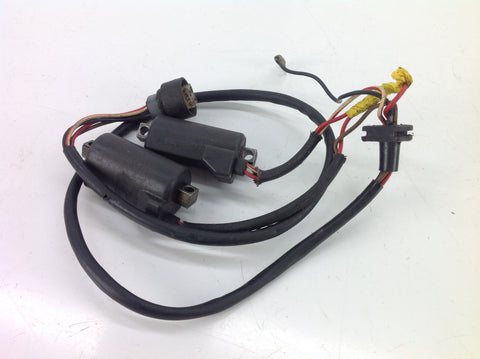 IGNITION COIL Z168