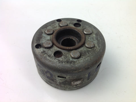 HONDA CR 250 1985 FLY WHEEL ROTOR F105