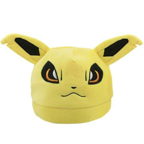 Jolteon Plush Hat