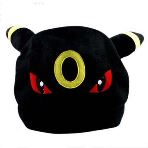 Umbreon Plush Hat