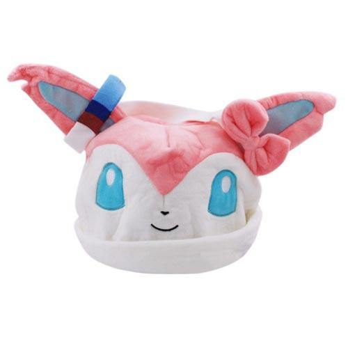 Sylveon Plush Hat