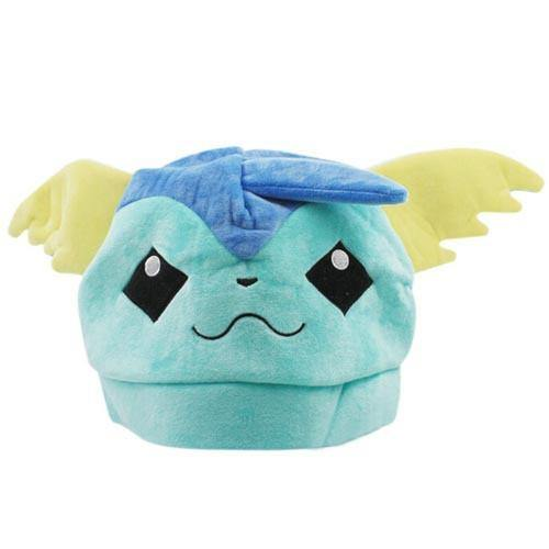 Vaporeon  Plush Hat