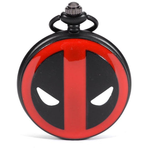 Deadpool Pocket Watch