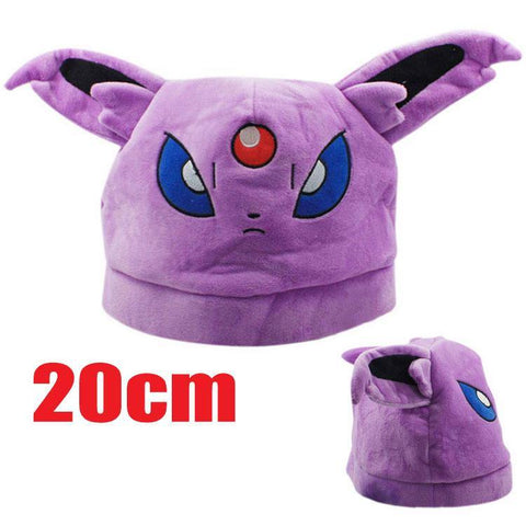 Espeon Plush Hat