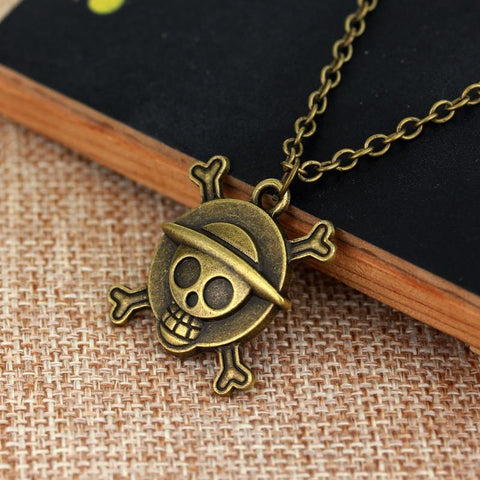 One Piece Pendent