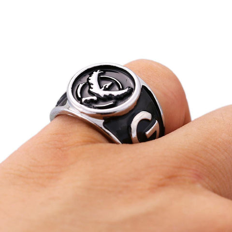Team Valor Legendary Ring