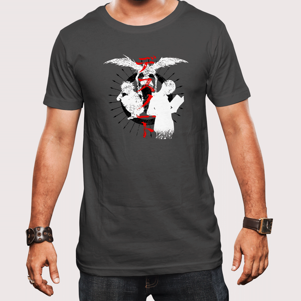 Justice - Death Note T-shirt in India
