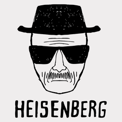 Heisenberg Breaking Bad T-shirt In India