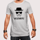 Heisenberg - The Breaking Bad T-shirt