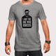 I Am The One Who Knocks -  The Breaking Bad T-shirt