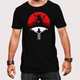 The Uchiha - Naruto  T-shirt