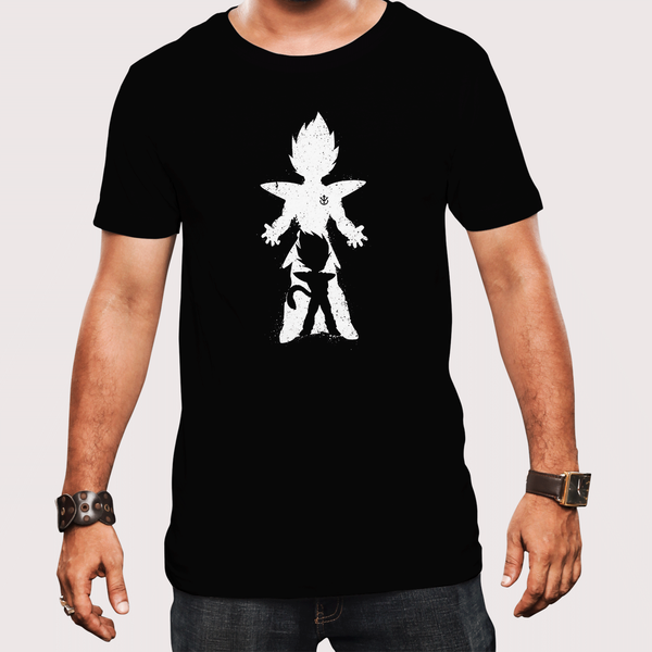 Saiyan Pride Tshirt In India