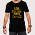Who Knocks - Breaking Bad T-shirt In India
