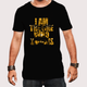 I Knock - The Breaking Bad  T-shirt