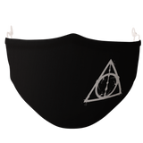 Harry Potter - The Deathly Hallows Mask