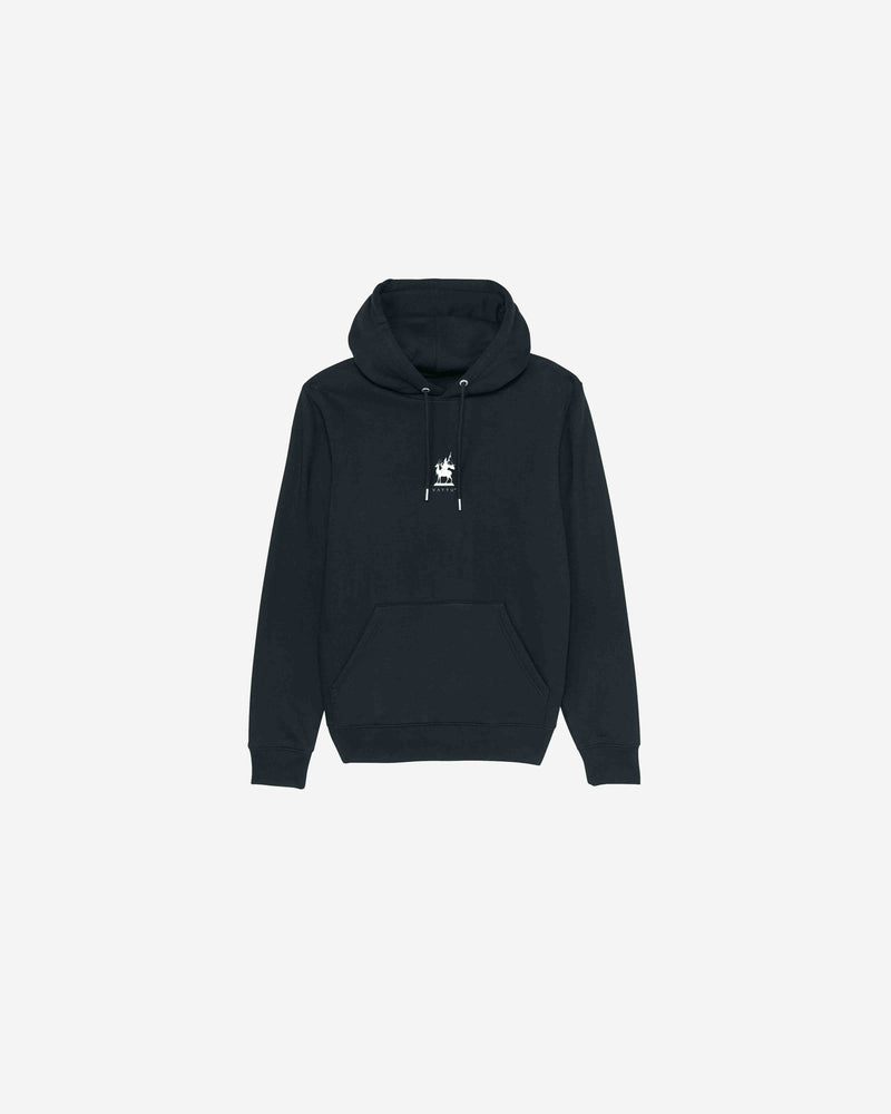 To See Beyond Black Ritualist | Royalty Hoodie TSBBRRH AW/20