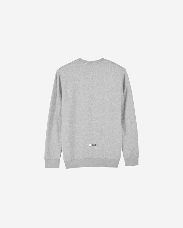 To See Beyond Grey Ritualist | Royalty Sweatshirt TSBGSRRS AW/20