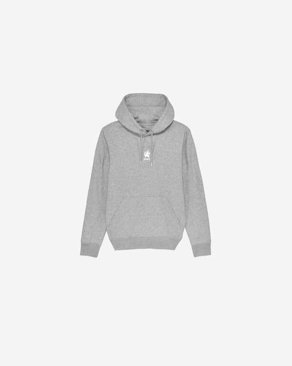 To See Beyond Grey Ritualist | Royalty Hoodie TSBGRRH AW/20
