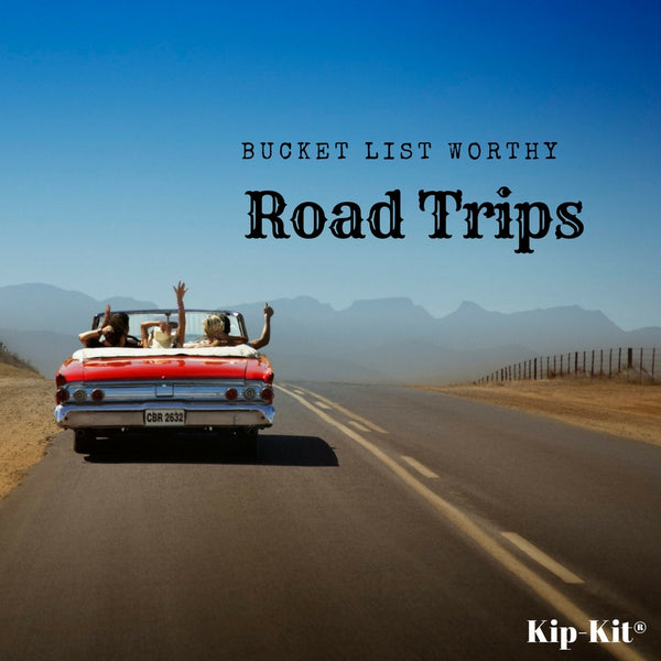Bucket List Worthy Road Trips