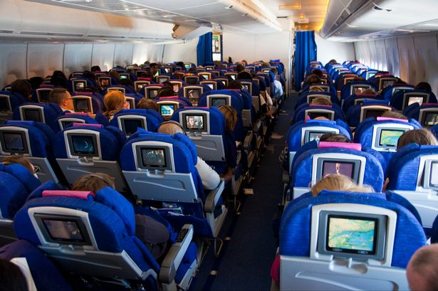 How To Ensure Your Long Haul Flight Is Not A Pain In The Neck