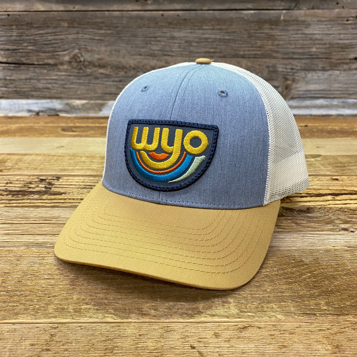 WyoBow Trucker Cap