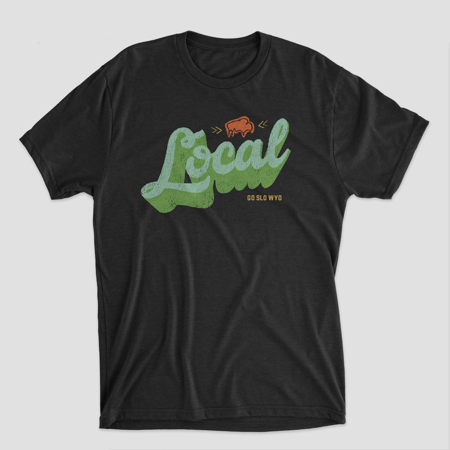 Gents' Local Tee