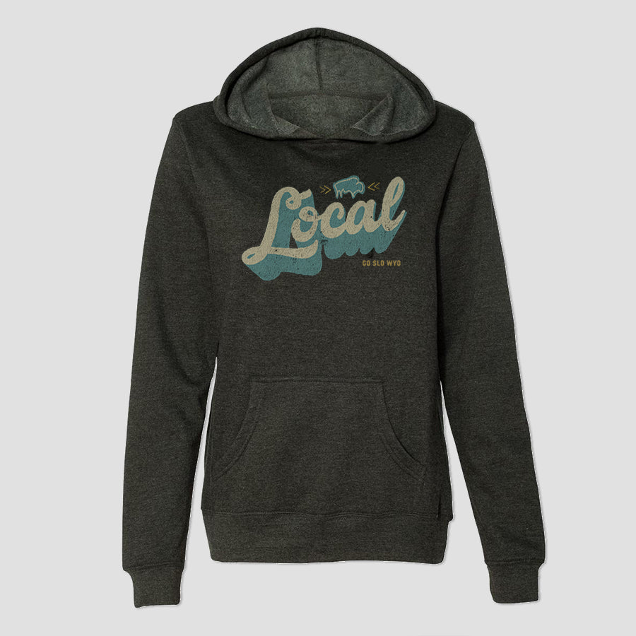 Ladies' Local Hoodie