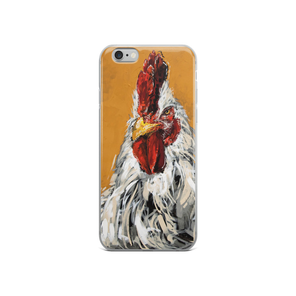 The Chicken iPhone Case