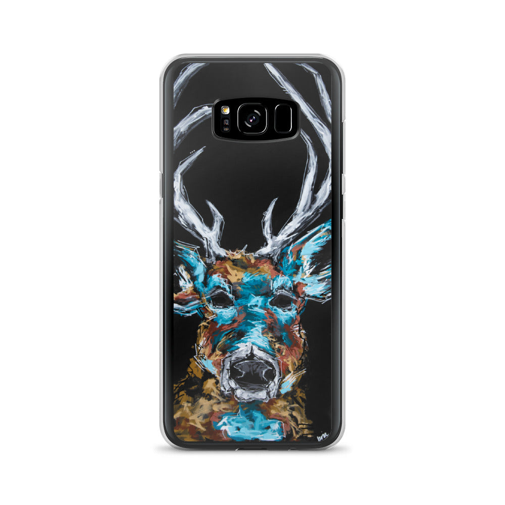Marcy the Deer Samsung Case