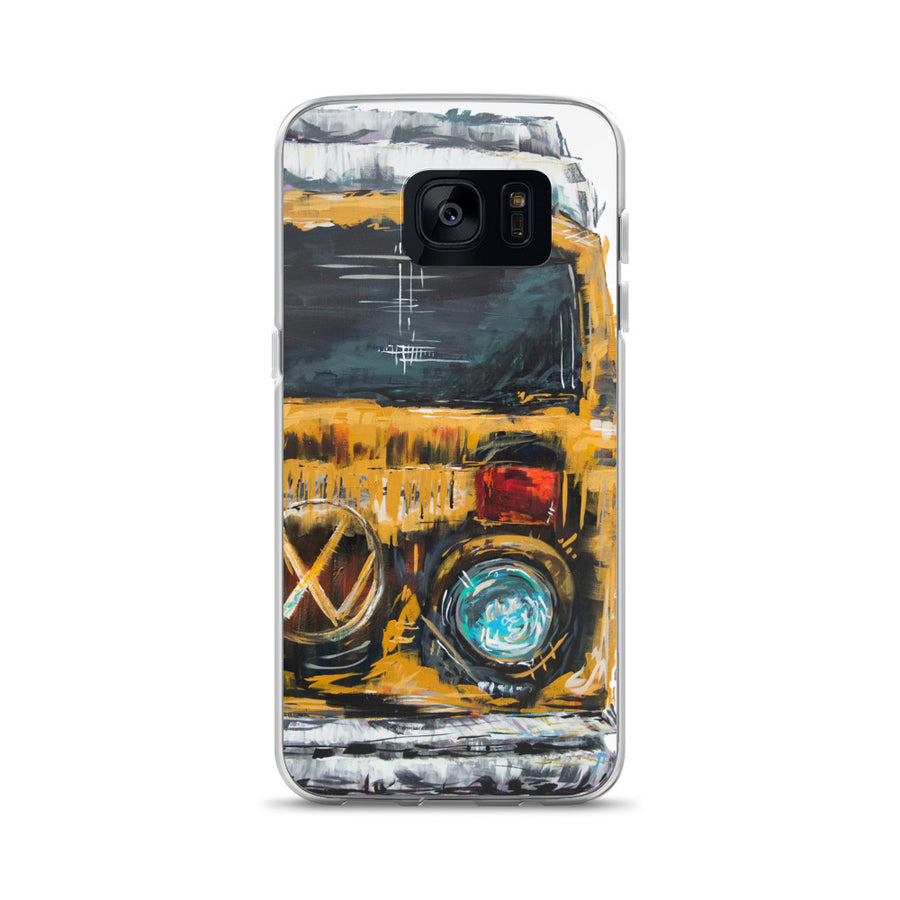 Penny Bus Samsung Case