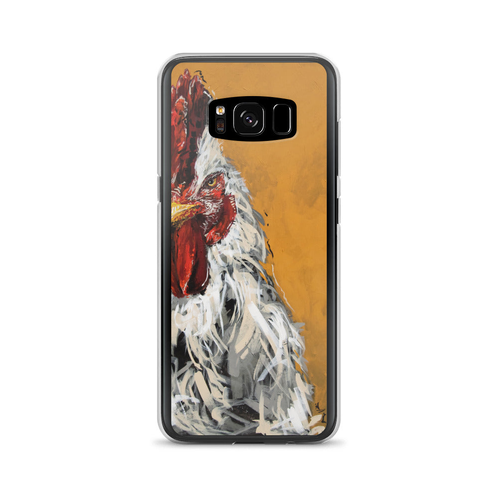 The Chicken Samsung Case