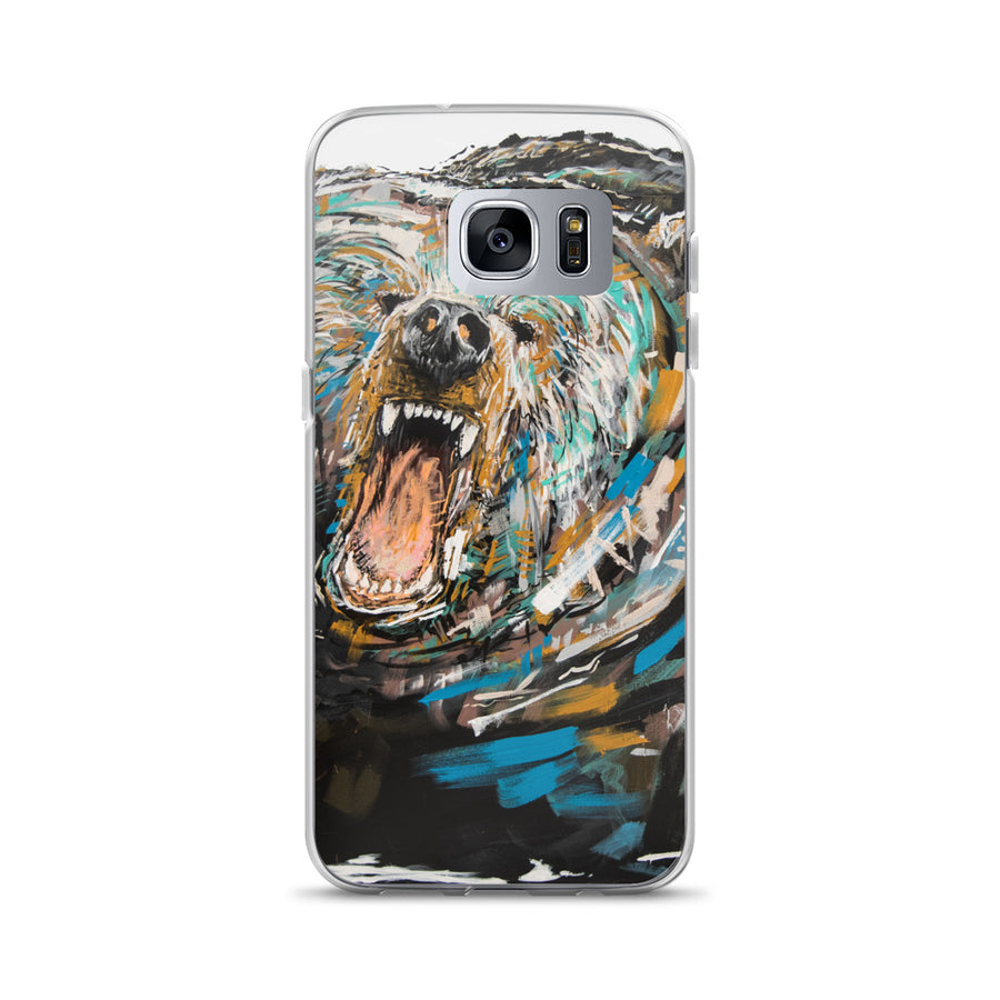 The Griz Samsung Case