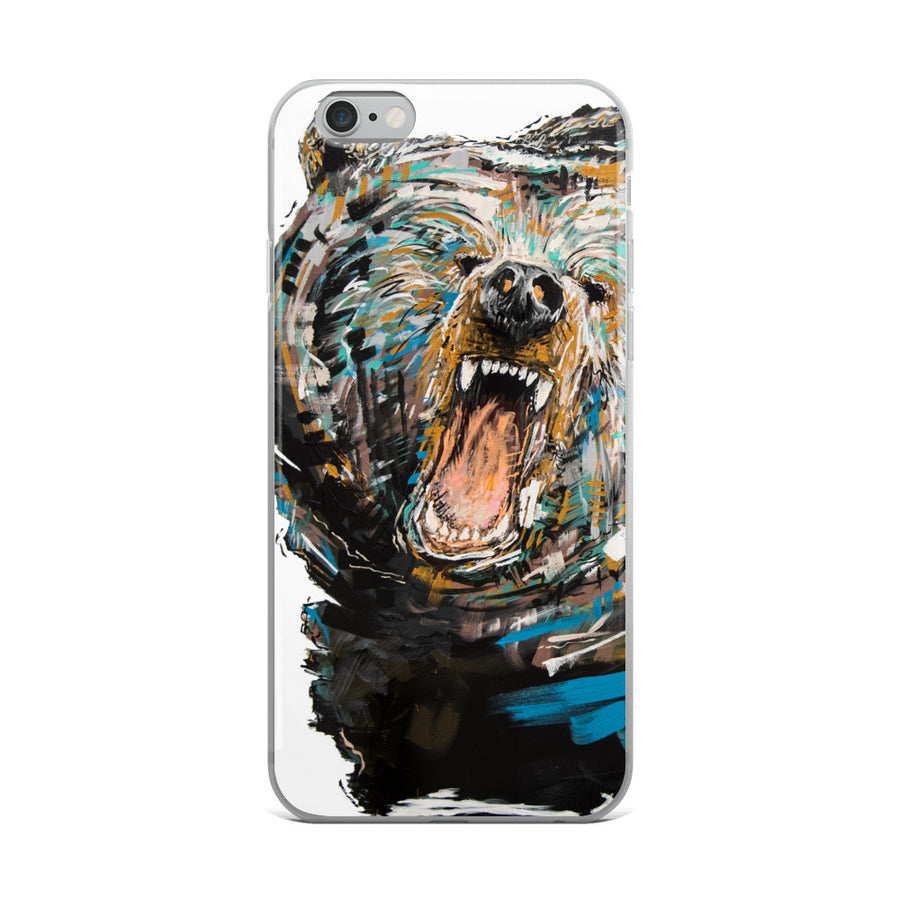 The Griz iPhone Case