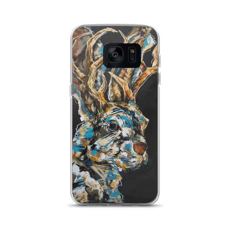 Sam Samsung Case