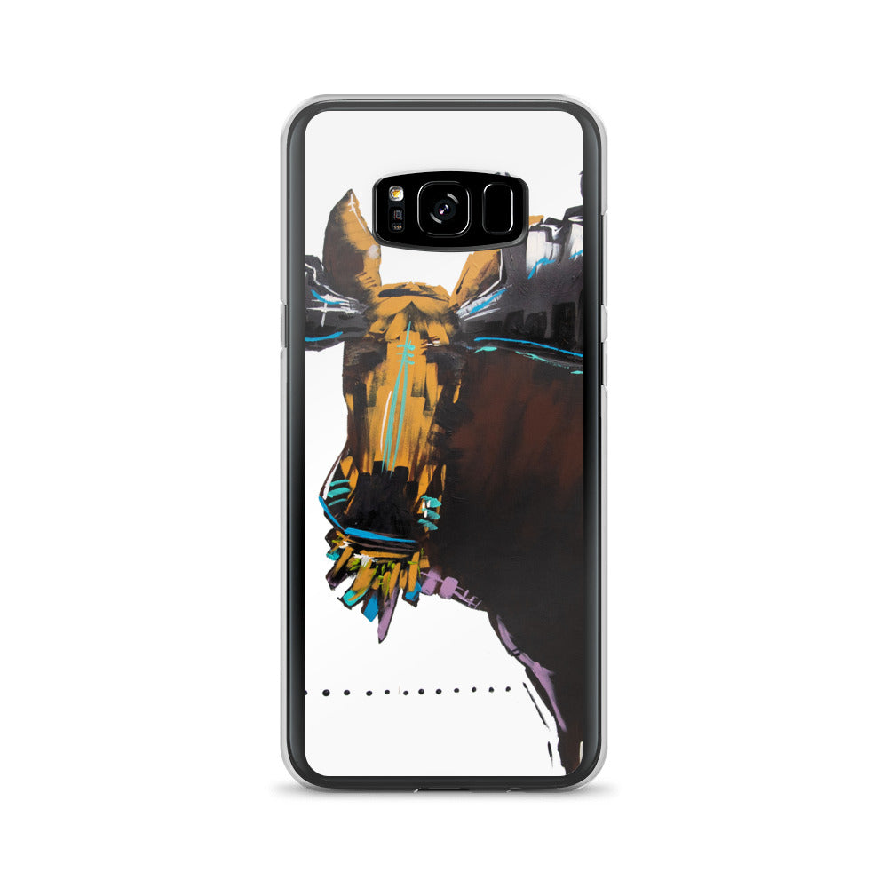 Moosey Samsung Case