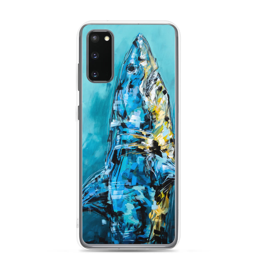 Bruce the Shark Samsung Case