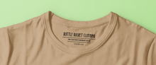 Disappointment Organic Tee (sand)