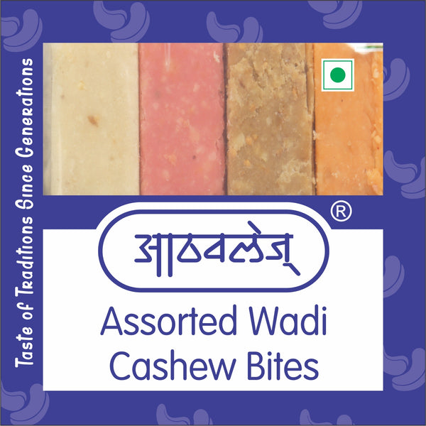 ASSORTED WADI 80 GM