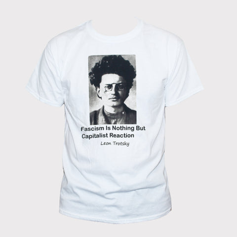 Leon Trotsky Marxist Revolutionary Political Left Wing T shirt