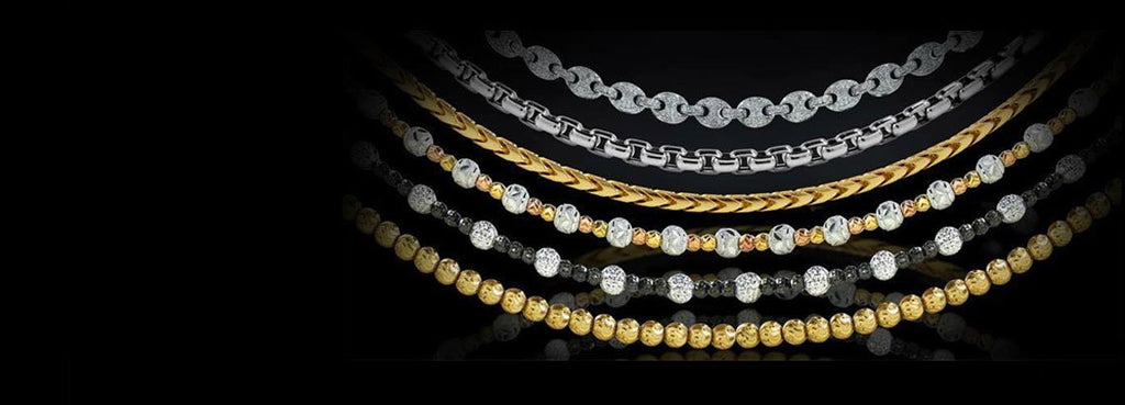 Acquiring Different Types Of Gold Chains Jawa Jewelers