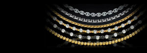 Acquiring Different Types Of Gold Chains