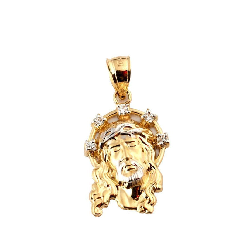 10K Yellow Gold 2.70 Grams Fashion Locket Pendent - Jawa Jewelers