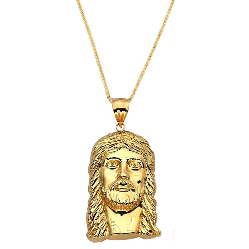 10K Yellow Gold 7.80 Grams Fashion Pendent - Jawa Jewelers